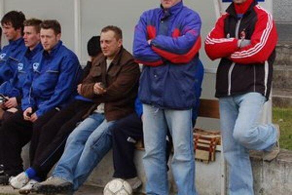 Horúca novinka na zimnom zábere. Dvojica Gombár – Dunčko na Spiši pôsobila nie tak dávno. Teraz dochádza k trénerskej rošáde.
