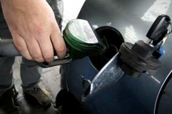 Ekonómovia predpokladajú, že cena pohonných látok sa zvýšili najmä pre rast cien ropy na svetových trhoch. Rast cien môže zmierniť silná koruna voči doláru.