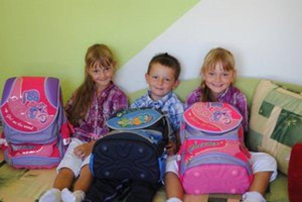 Začiatok školského roka je pre mnohé rodiny finančne veľmi náročný