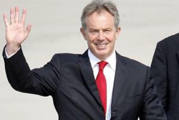 Tony Blair bude poradcom wallstreetskej banky JPMorgan.