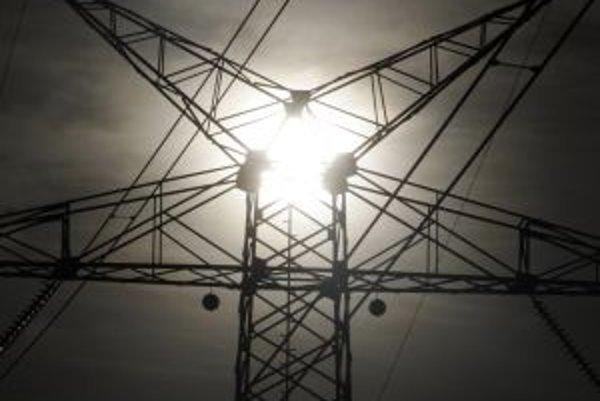 Slovensko už minulý rok vyrobilo menej elektrickej energie ako spotrebovalo.