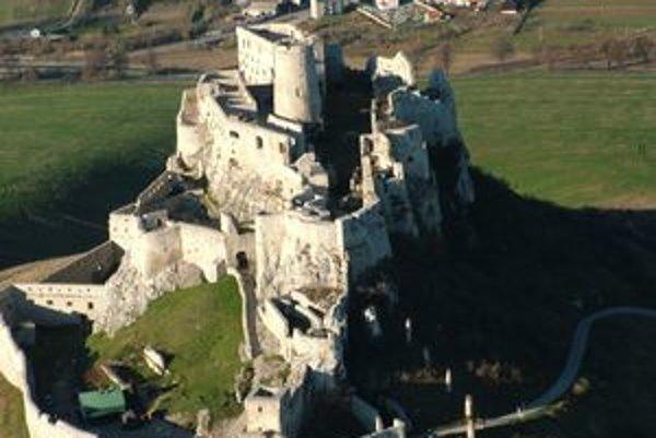 Spišský hrad chystá pre návštevníkov ďalšie atrakcie.