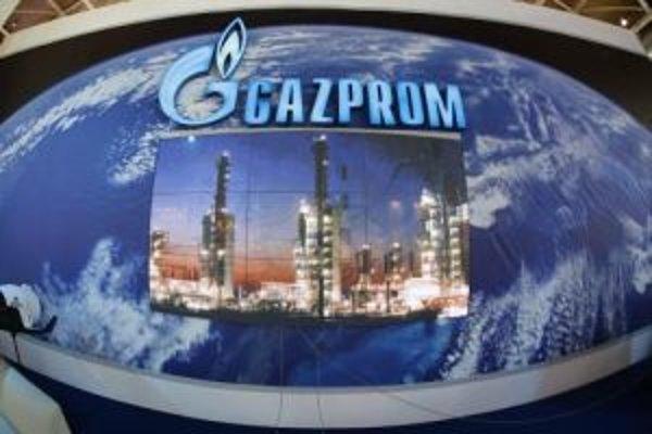 Gazprom varoval Európsku úniu, že môže dôjsť ku zníženiu dodávok zemného plynu.