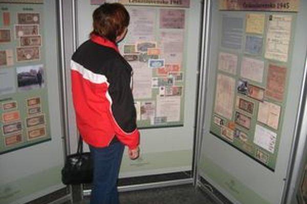 Vzostupy a pády mien. Výstavu si môžete v Múzeu Spiša pozrieť do 6. mája.