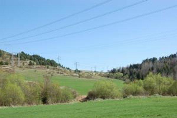 Vysporiadané územie: v Slatvine pozemkové úpravy vyriešili 94 % územia.