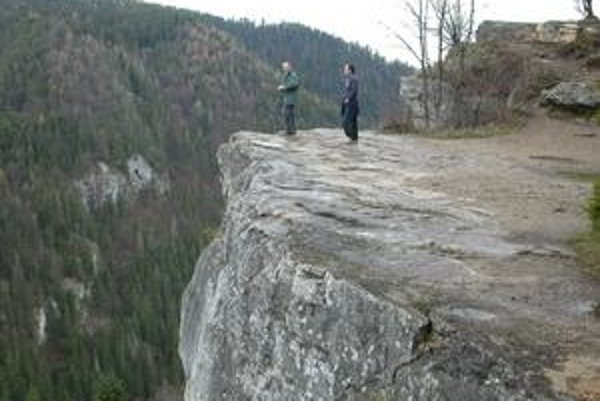 Jedinečný prírodný úkaz Slovenského raja je miestom, kde došlo aj k smrteľným úrazom.