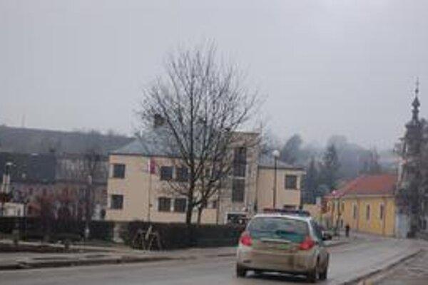 Spišské Podhradie. Mesto sa nechce počas krízy púšťať do veľkých investícií.