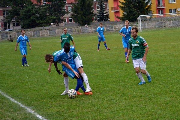 FK Svit. V novej sezóne sa predstaví vtretej lige.