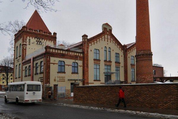 Slávnostné otvorenie podujatia bude v Tatranskej galérii.