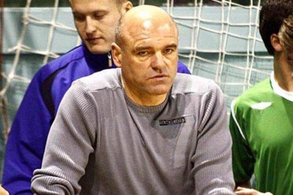 Jaroslav Kostoláni sa 5. decembra predstaví v úlohe trénera Výberu ObFZ Nitra na elitnom halovom turnaji o Pohár primátora.