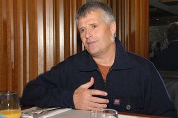 Pavol Barabáš.