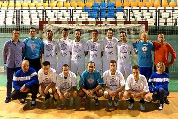 Futsalisti MFsK Nitra v piatok o 20.00 h privítajú Prešov.