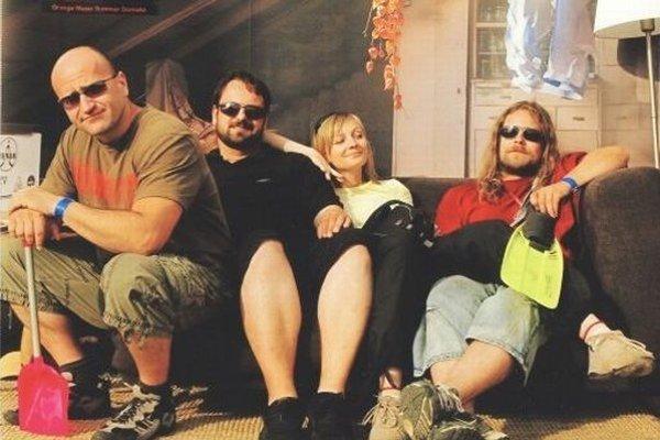 Nitrianska skupina Alalya má svoj prvý videoklip.