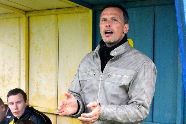 Pavol Kubičko. Ukončil svoje trénerské pôsobenie v Spišskom Bystrom.