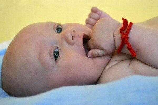 Na svet prišlo viac chlapcov. Celkovo sa ale narodilo až o 92 detí menej.