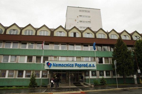 Nemocnica otvorila nové oddelenie.