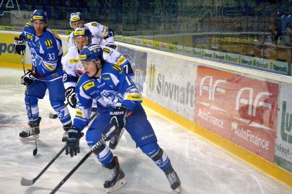 Samuel Mlynarovič verí, že proti baranom konečne vyhrajú.