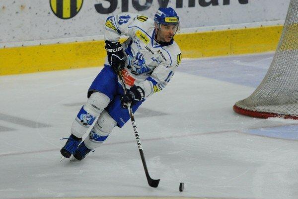 V klube napriek problémom ostane aj útočník Arne Kroták.