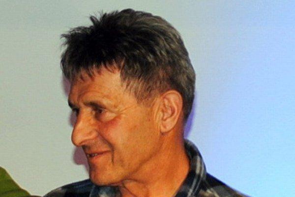 Ladislav Janiga bol jedným z dvoch ľudí, ktorí prežili leteckú tragédiu.