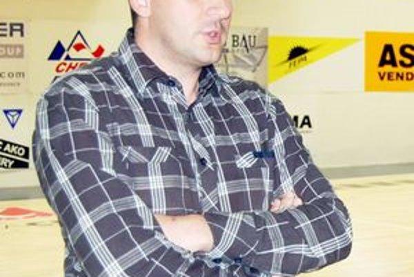 Ján Drobný. Prezident BK Iskra Svit.