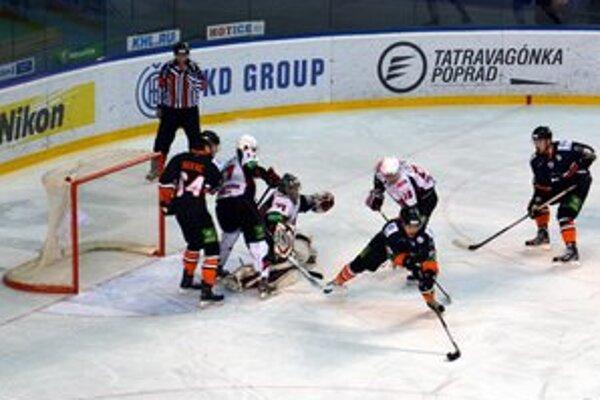 KHL v Poprade. Bude už onedlho minulosťou?
