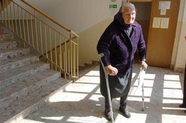 Častou obeťou podvodníkov sú dôchodcovia aj invalidi.