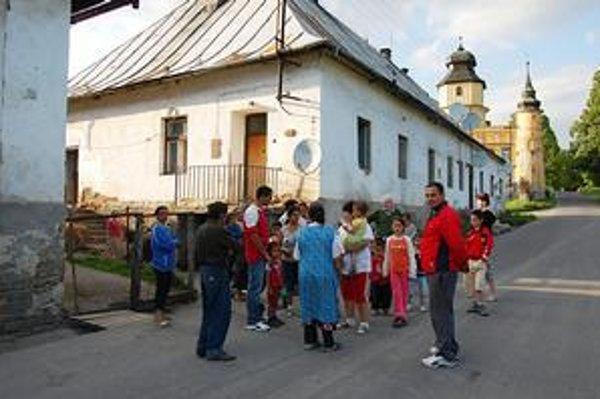 Majiteľ chce zo svojichbytov vysťahovať asi stovku obyvateľov Štiavnika.