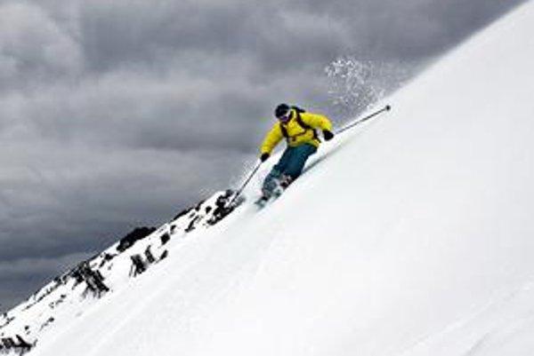 Leto 2010. Tatrancov skorá septembrová lyžovačka potešila a prekvapila. Za posledných 30 rokov niečo také nezažili.