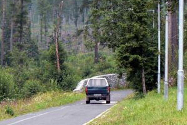 Bezpečnosť. Ako ju dosiahnuť? Cesta na Hrebienok sa stala odyseou tatranských problémov posledných rokov.