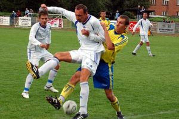 Podtatranské derby. Svit porazil Kežmarok (4:1).