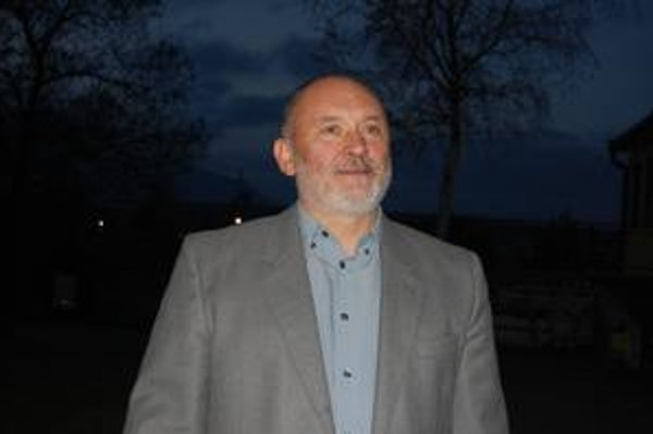 Štefan Volák je poverený riadením nemocnice.