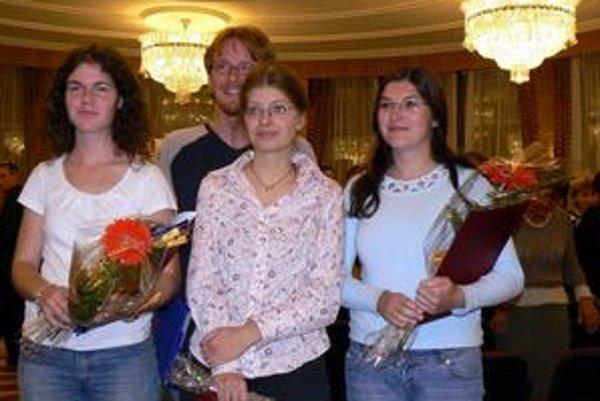 Wolkrova Polianka. Pre mladých básnikov predstavuje vrcholné podujatie. Ocenenia nie sú to najdôležitejšie.
