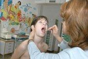 V školách sa chrípka ľahko šíri.