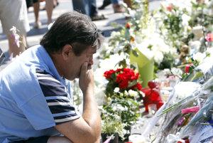 Po útoku v Nice ide už o druhý v priebehu jedného týždňa.