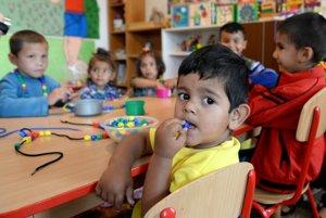 Otvorili výzvu na rómske komunitné centrá