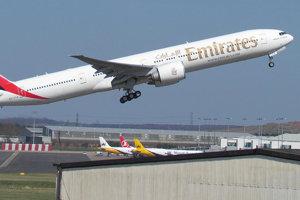 Emirates.