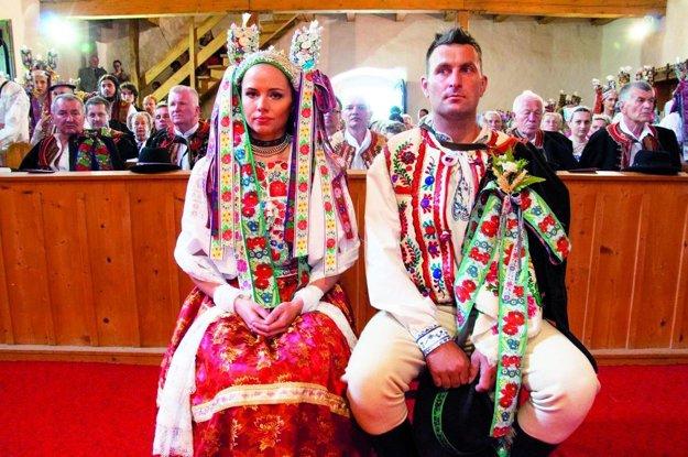 Poniky patria k obciam, kde si krásne zvyky dokázali udržať aj vďaka festivalu Zdola ponickýho mlyna.