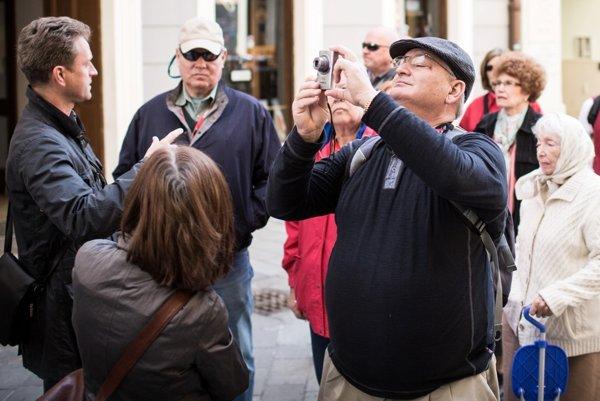 Okresné mesto chce prilákať viac turistov.