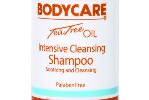 Intenzívne čistiaci šampón na matné a suché vlasy, Australian Bodycare, 8,50 €
