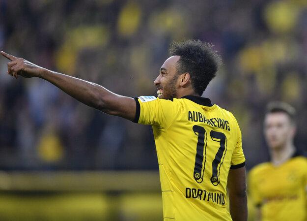 Najväčšou hviezdou turnaja bude útočník Dortmundu Aubameyang.