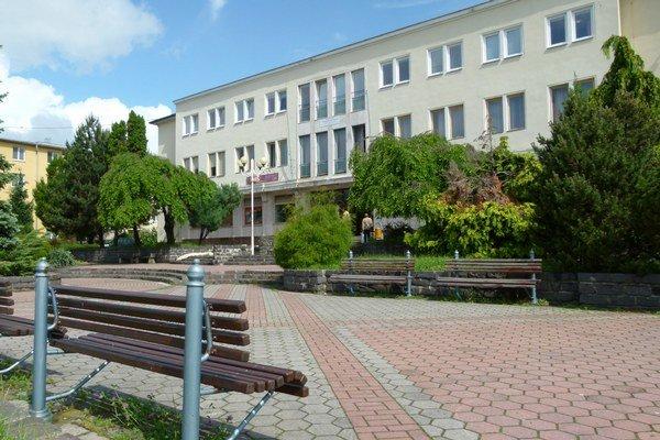 V ubytovni spoločenského domu na Lipníku by mal byť stredoškolský internát.