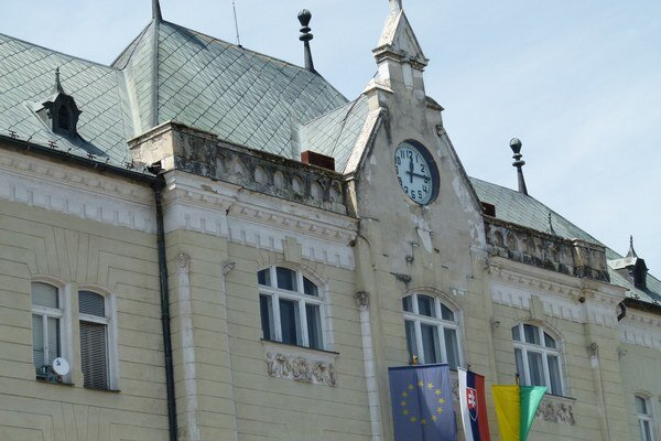 Do mestskej kasy by budúci rok malo prísť o 700-tisíc eur viac.