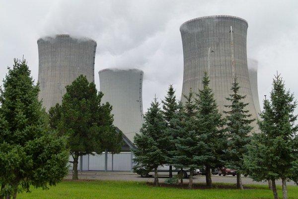 V elektrárni sa uskutoční havarijné cvičenie.