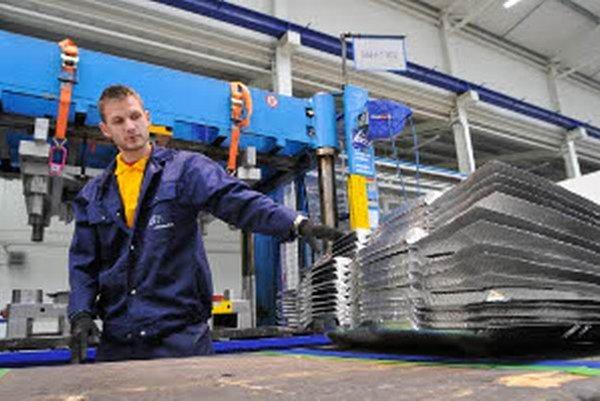 Firma Carcoustics chce dosiahnuť obrat až 50 miliónov eur.