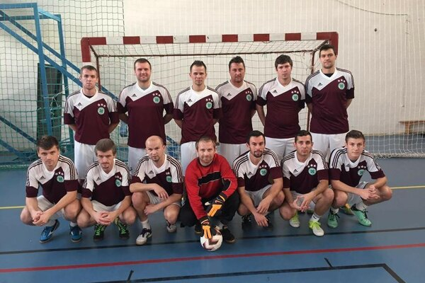 FC Niva je jedným z favoritov na celkové víťazstvo.