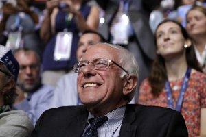 Po excelentnej rozlúčke Camerona je Sandersovo dovidenia ďalším príkladom príkladnej politickej kultúry.