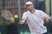 Pred dvoma týždňami Igor Zelenay dopomohol vo štvorhre k zisku rozhodujúceho tretieho bodu v zápase Davisovho pohára proti Maďarsku. Teraz sa teší z deblového titulu.
