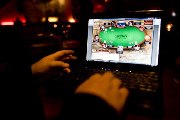 Online poker. (ilustračné foto)