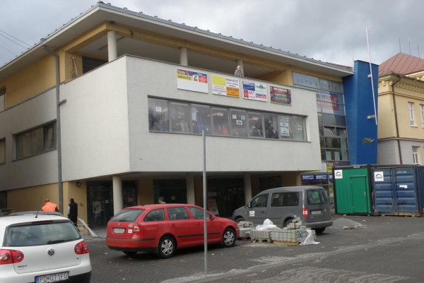 Od 1. decembra bude v podnikateľskom inkubátore sídliť aj handlovské pracovisko úradu práce.