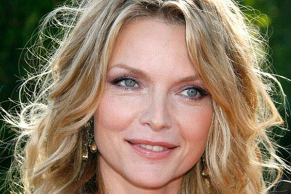 Michelle Pfeiffer.
